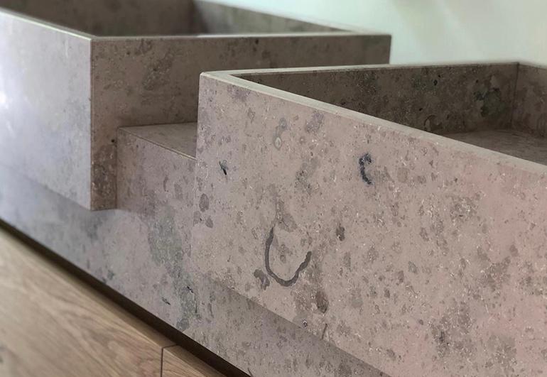 Dorpel Badkamer Graniet : Badkamer natuursteen bart natuursteen al meer dan jaar pure