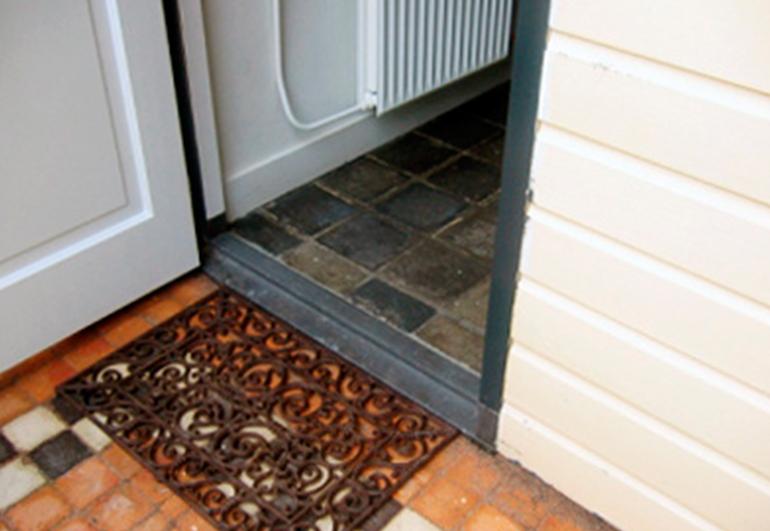 Dorpel Badkamer Graniet : Dorpels van natuursteen bart natuursteen